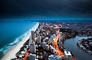 Top Destinations in Australia australia-beaches