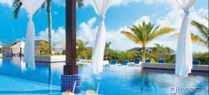 Royalton Cayo Santa Maria pool