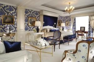 Four Seasons Hotel George V 2