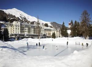 Hotel Seehof Davos4