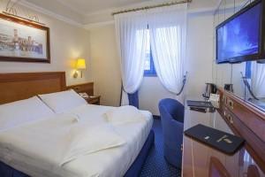 Berna Hotel Milan room