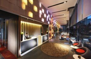 The Quincy Hotel by Far East Hospitality