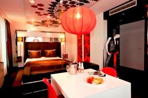 Westcord Fashion Hotel Amsterdam1