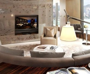 Hotel ICON room