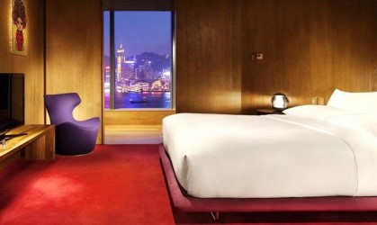Hotel ICON Hong Kong