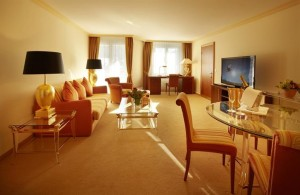 Hotel Seehof Davos2