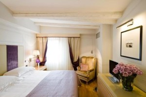 Starhotels Splendid Venice room
