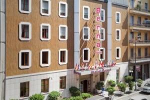 Berna Hotel Milan
