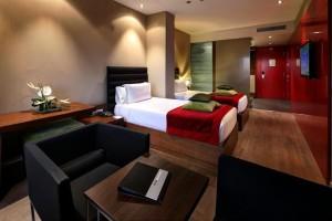 Olivia Plaza Hotel 2