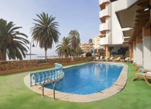 Apartamentos Mar y Playa ibiza hotel