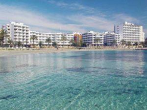 Apartamentos Mar y Playa ibiza