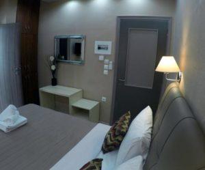 Mideia hotel-levadeia